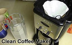 Clean-Coffee-Maker