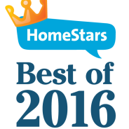 All Star Chem Dry Wins HomeStars Best of Award